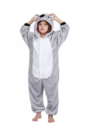 Кигуруми детский Коала