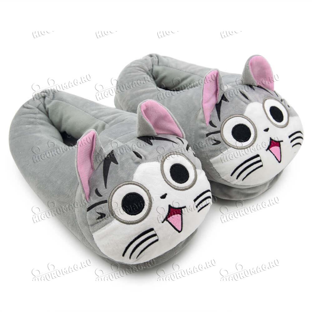 Тапки Котёнок Чи, 28 см - 4