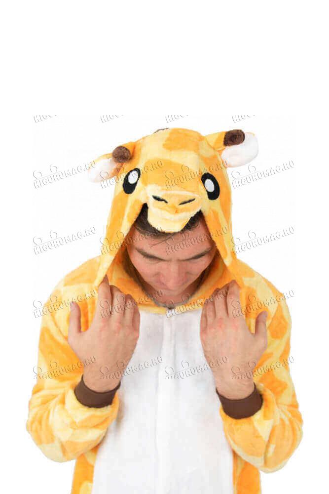 Кигуруми Жираф - 7