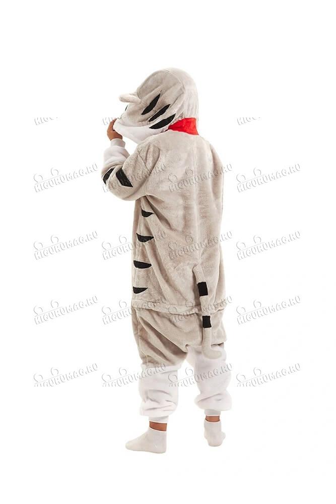 Кигуруми детский Котёнок Чи - 4