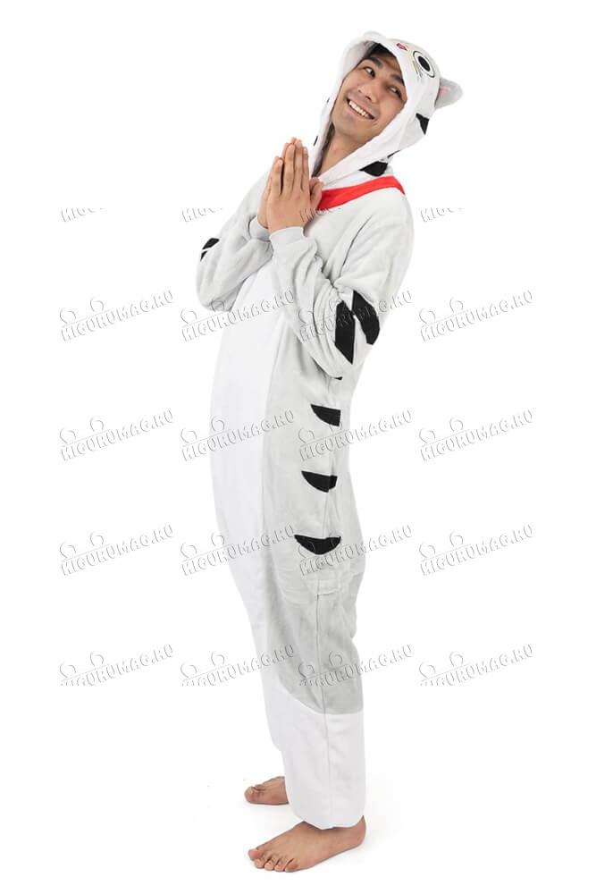 Кигуруми Котёнок Чи - 10