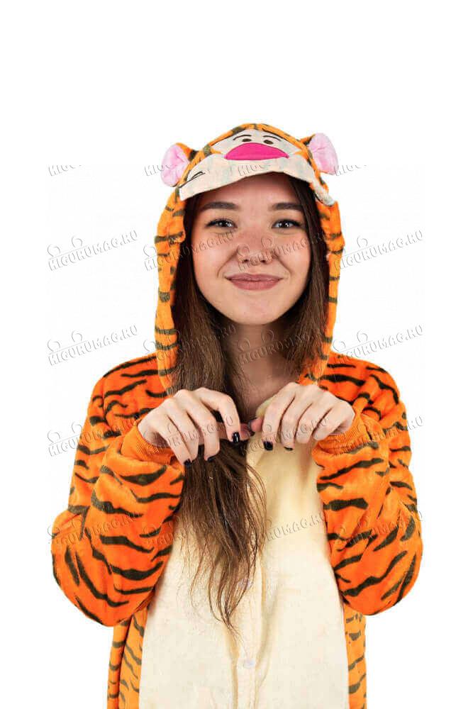 Кигуруми Тигр - 12